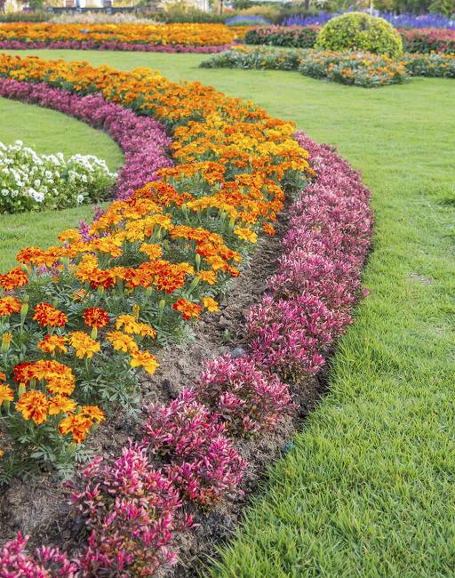Residential stewart environmental for Landscaping rocks northern virginia
